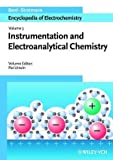 img - for Encyclopedia of Electrochemistry, Instrumentation and Electroanalytical Chemistry (Volume 3) book / textbook / text book