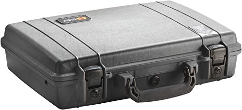 Pelican  1470-000-110 Medium Laptop Case with Foam (Pelican Case Medium compare prices)
