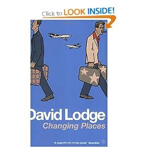 Changing places david lodge essay writer