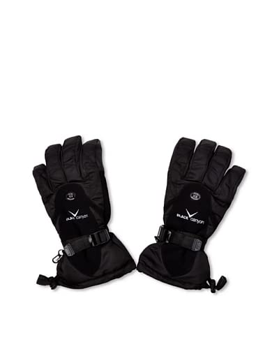 Black Canyon Guantes Ment