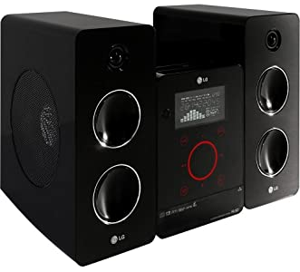 Cheapest price for  LG Electronics FA-162 Stereo Hi-Fi System;2 x 80 W