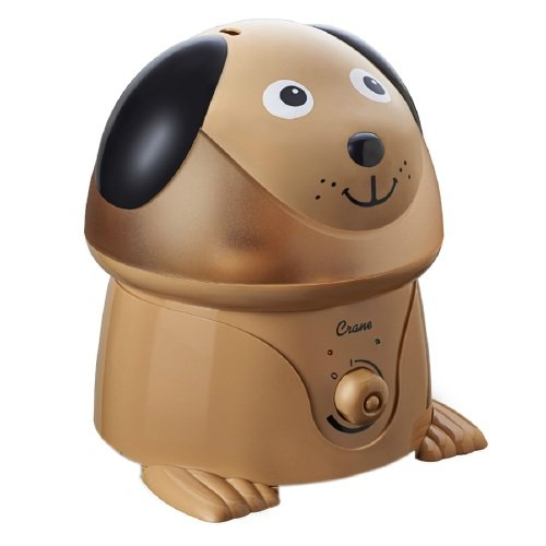 Dog Friendly Ultrasonic Humidifier
