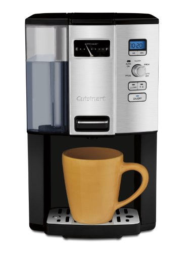 Cuisinart Coffee-on-Demand DCC-3000 12-Cup Coffee Maker