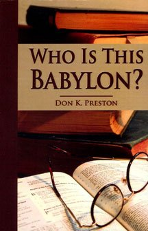 Who Is This Babylon?