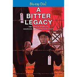 A Bitter Legacy [Blu-ray]