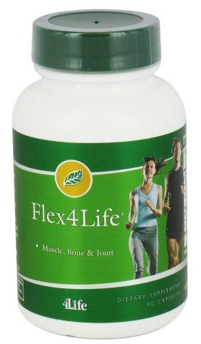 Flex 4Life by 4Life - 90 capsules