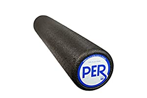 EPE Black High Density Foam Roller - 6