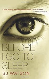 Before I Go To Sleep by Transworld Digital