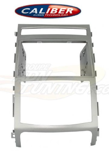 Kit 2DIN Hyundai ix55 ap09 - Argent