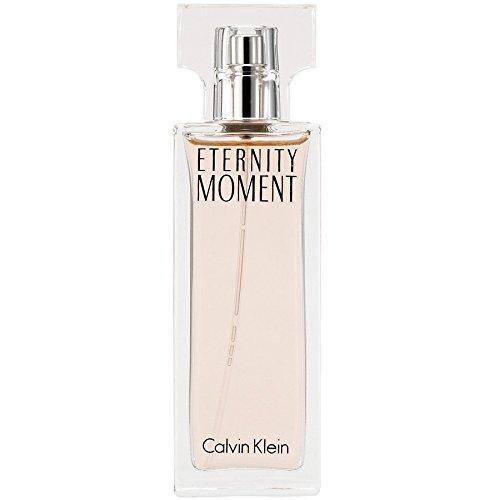 Calvin Klein Eternity Moment Eau de Parfum, Donna, 100 ml