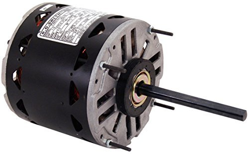 1/2 to 1/6 HP Indoor Blower Motor, 115V, 60 Hz (Boat Motor 60 Hp compare prices)