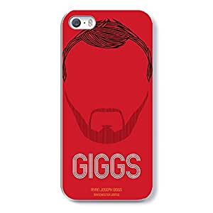 Giggs Phone case for iPhone 5s
