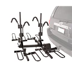 Hollywood Racks HR1400 Sport Rider SE 4-Bike Platform Style Hitch Mount Rack (2-Inch... by Hollywood Racks