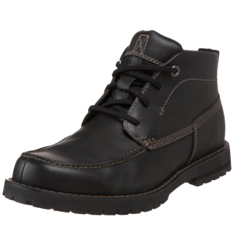 timberland boots baluster chukka black