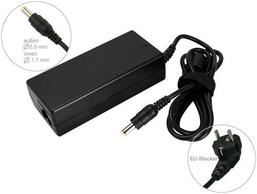 Original Luxburg Notebook Netzteil AC Adapter Ladegerät für Acer Aspire 5736G 5737Z 5738D 5738DG 5738DZG 5738PG 5738PZG 5738Z 5738ZG 5740G 5741G 5741Z 5741ZG 5742G 5745G 5745P 5745PG 5940G 6530Z 6920G. Mit Euro Stromkabel.