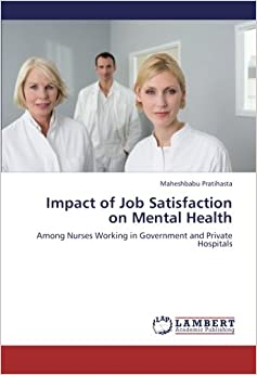 Employee satisfaction in a government hospital