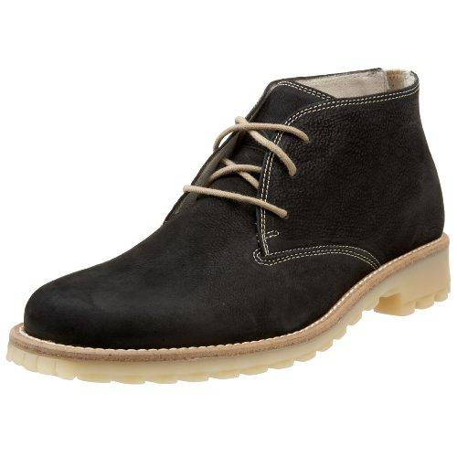 Donald J Pliner Men's Upton Boot,Black Virgin,12 M US