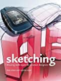 img - for Koos Eissen: Sketching (12th Printing) : Drawing Techniques for Product Designers (Hardcover); 2008 Edition book / textbook / text book