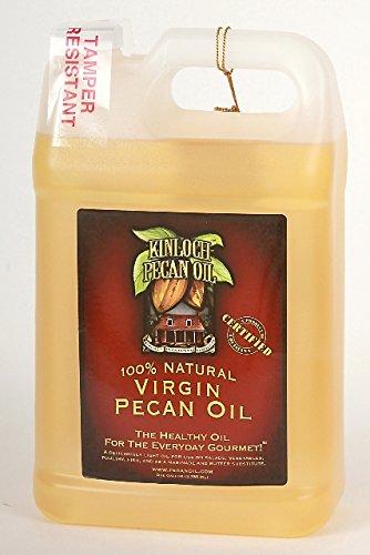 Kinloch 378594 1 Gal. Pecan Oil