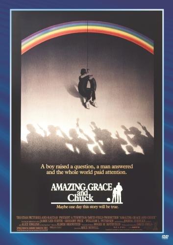 Amazing Grace & Chuck [DVD]