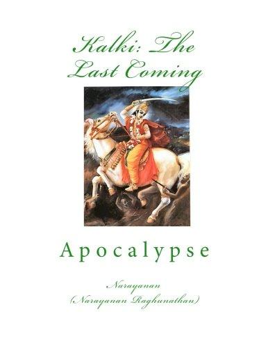 Kalki: The Last Coming: Apocalypse
