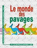 echange, troc André Deledicq et Raoul Raba - Le monde des pavages
