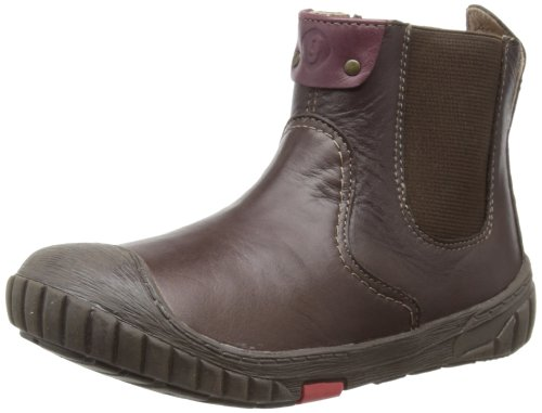 Garvalin Boys Boots 131510 Brown 12.5 UK Child, 31 EU