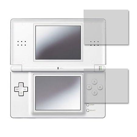 Skinomi TechSkin - Screen Protector Shield for Nintendo DS Lite + Lifetime Warranty