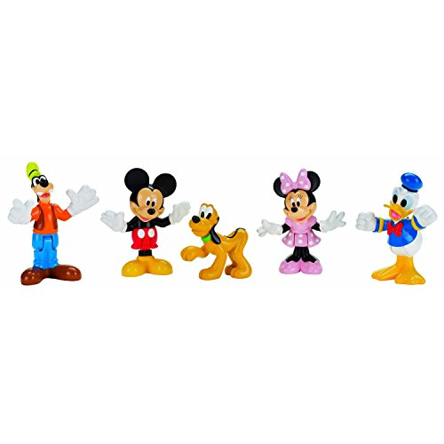 Disney Minnie Mouse Clubhouse Pals Fisher-Price