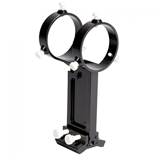 Explore Scientific Tall Finder Scope Rings W/Out Base Fndrrgstall