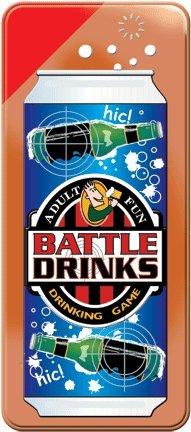 Battle Drinks - 1