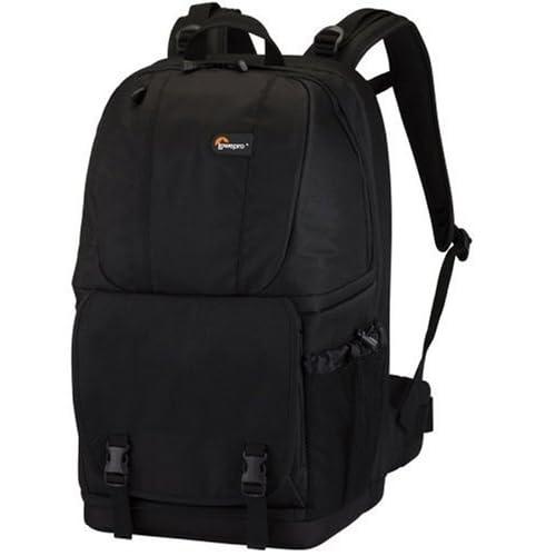 【国内正規品】Lowepro カメラリュック ファストパック 350 12L PCスペース有 ブラック 351976