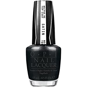 OPI Gwen Stefani Nail-Polish Collection, 4 in the Morning, 0.5 Fluid Ounce