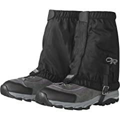 Buy Outdoor Research Rocky Mountain Low Gaiters by Outdoor Research