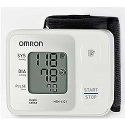 Omron Wrist Bp Monitor