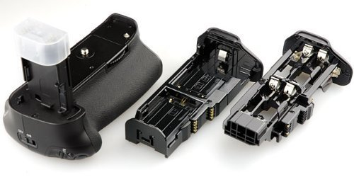 Canon キャノン EOS 5D MarkIII 対応、 BG-E11 バッテリーグリップ 互換品
