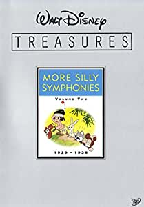 Walt Disney Treasures: More Silly Symphonies (1929-1938)