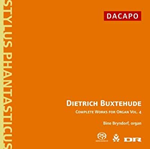 Complete Works for Organ Vol4