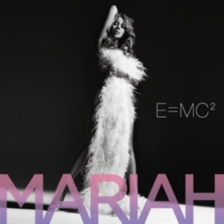 Mariah Carey - E=MC2 [US-Import] [Vinyl LP] - Zortam Music
