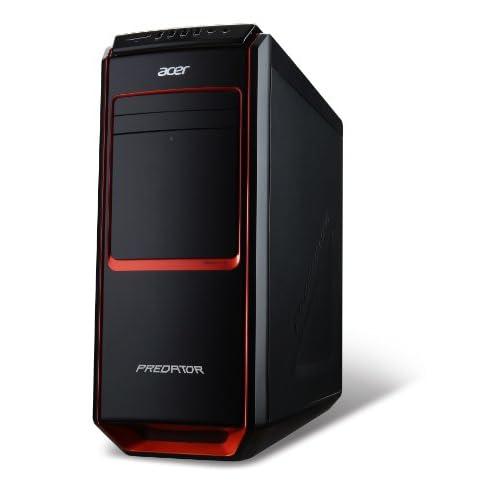 Acer Predator G3 (Core i7-4770/8G/1T/Sマルチ/Win8.1(64bit)/APなし) AG3605-H78F/G