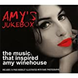 Amy Winehouses Jukeboxby Amy Winehouse