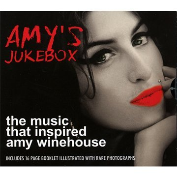 Amy's Jukebox