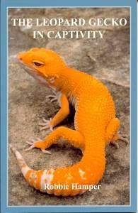 Leopard Gecko in Captivity (Professional Breeders Series)