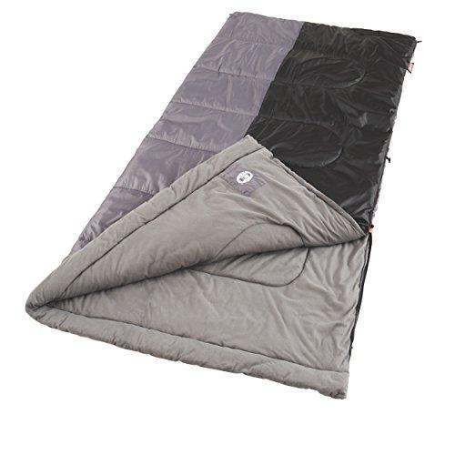 Coleman-Biscayne-Large-Warm-Weather-Sleeping-Bag