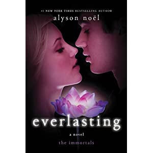 Everlasting (Immortals)