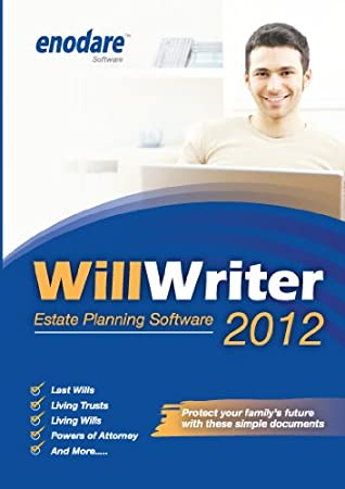 Will Writer - Estate Planning Software