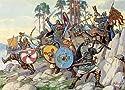 Zvezda 1/72 Vikings IX-XI Century # 8046