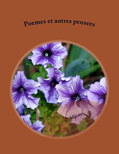 Poemes Et Autres Pensees