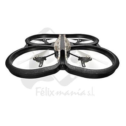 Mini Drone Parrot helicoptero 2,0 Elite Edicion Sand Caméra HD Gris et Marron Livraison 48/72H Felixmania®