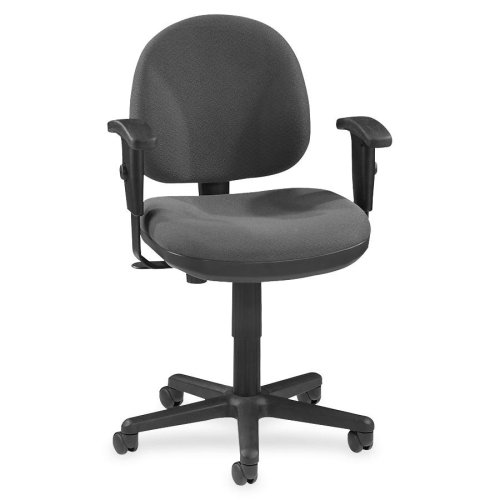 LLR80005 - Lorell Millenia Pneumatic Adjustable Task Chair